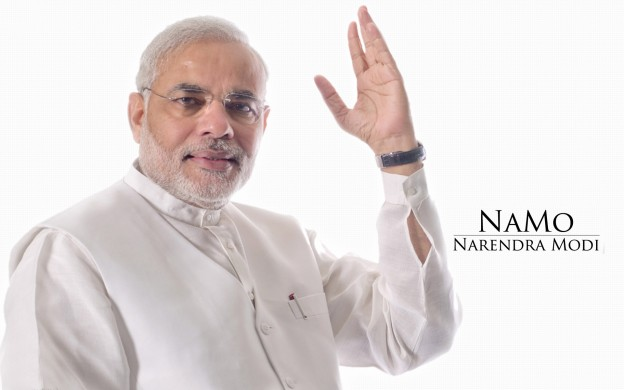 Narendra Modi's blog on 1 month as Prime Minister