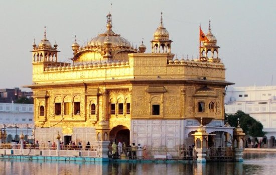 Whatever happened in Golden Temple was unfortunate…