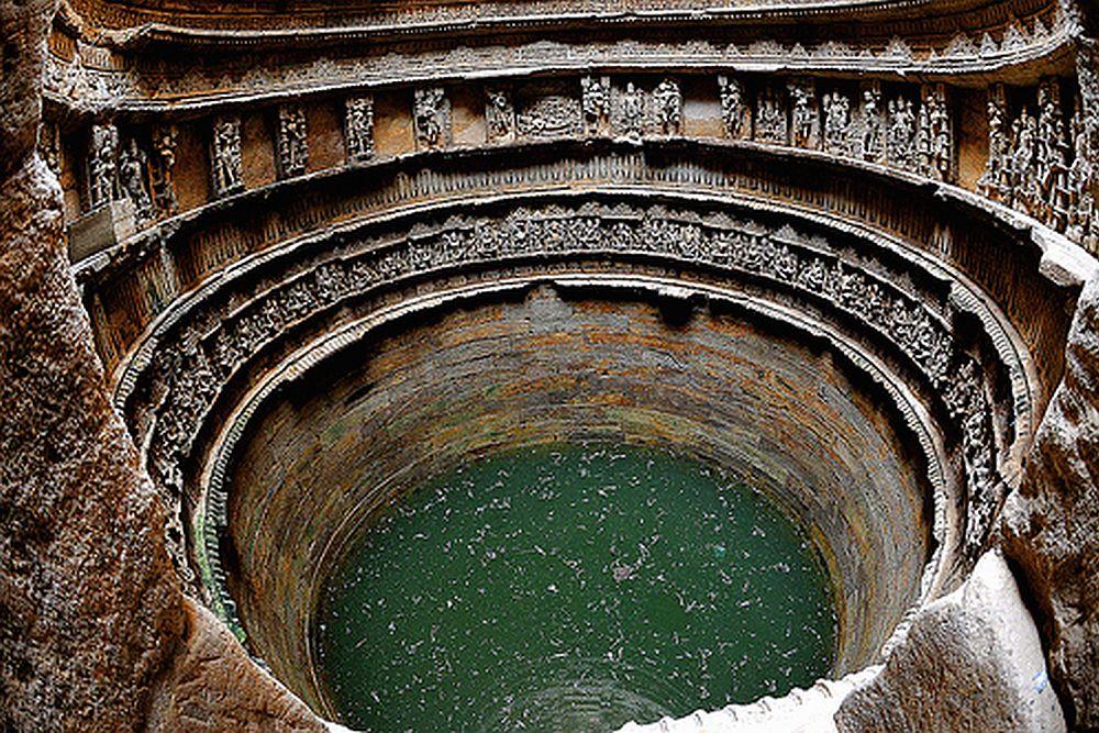 Gujarat's Rani-ki-Vav Recognised as World Heritage Site