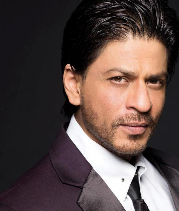 Shah Rukh to receive Legion d'Honneur – France's highest award