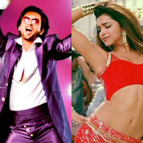 Sanjay Leela Bhansali's 'Bajirao Mastani' to feature Deepika Padukone and Ranveer Singh swaying to kathak