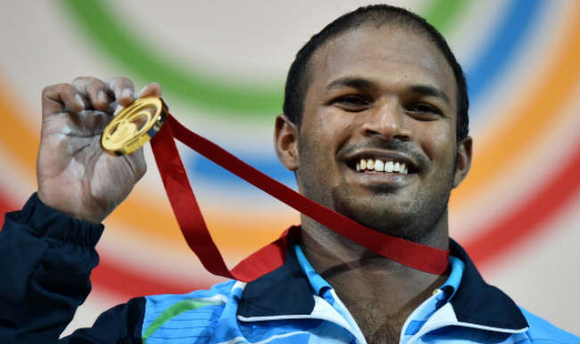 Satish Sivalingam, Ravi Katulu Win Weightlifting Gold and Silver for India