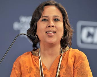 Barkha Dutt to join CNN-IBN as Editor-In-Chief?