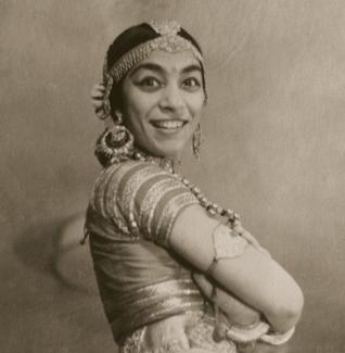 The Lovable Zohra Sehgal – Trained by classical dancer 'Uday Shankar'