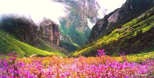 Then – Uttaranchal, Now – Uttarakhand