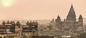 Then – Madhya Bharat, Now – Madhya Pradesh