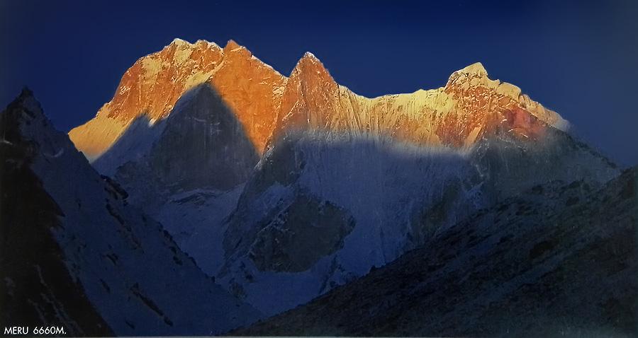 Tapovan, Uttarakhand