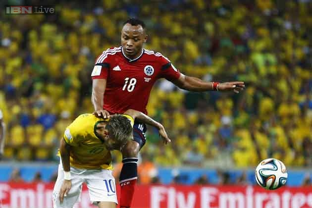 World Cup 2014: Neymar coming to Kerala for ayurveda treatment?