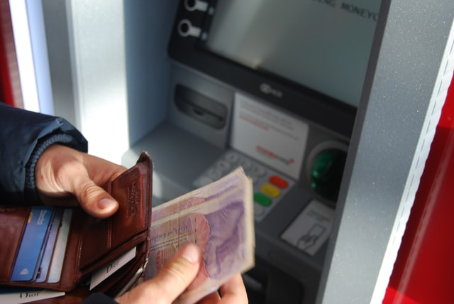 RBI Limits the Number of ATM Transactions from November