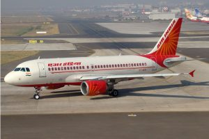 Air India Offers Rs.100 per Ticket to Travelers as part of Air India Day Celebrations