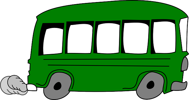 Green Bus Project Unveiled in Nagpur, India