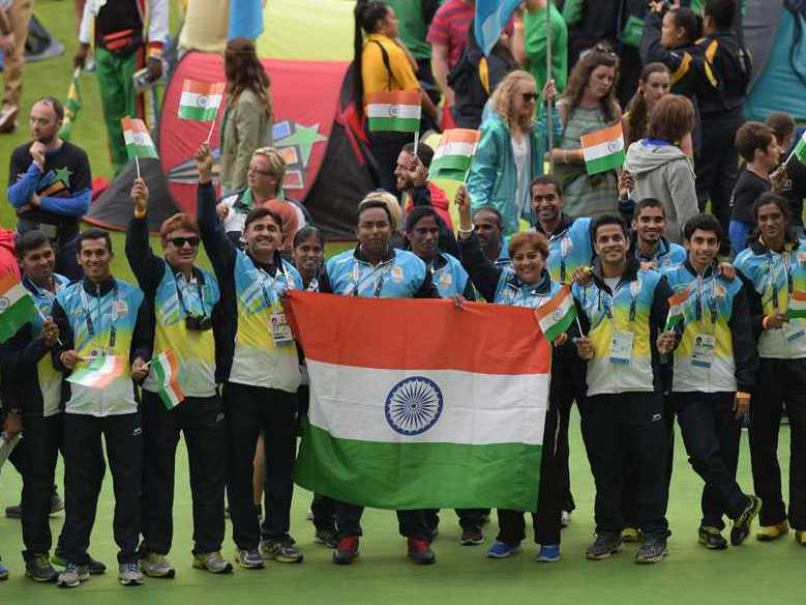 India Happy With Top-5 Finish in Glasgow