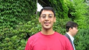 Indian origin Mathematician receives the equivalent of Nobel Prize