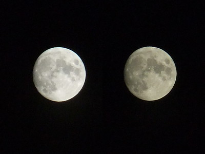 Two Moons on one Sky on 27th August | Fusion – WeRIndia