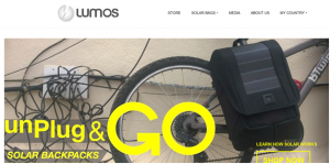Lumos Design Technology – An Excellent Solar Technology Product Supplier