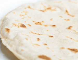 Rotimatic - The World's First Robotic Roti Maker made by Indians