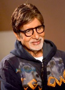 Big B is the Brand Ambassador for Swachh Bharat Campaign