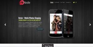 Retale Enables Offline Stores Offers on Mobile Market Place