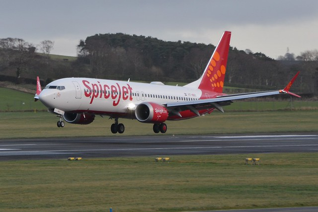 Book Tickets for Rs. 699 with SpiceJet's New Offer