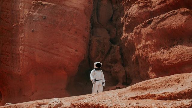 Mangalyaan, Mars Orbiter Mission