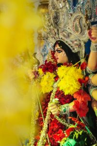 Navratri Celebrations and their Significance
