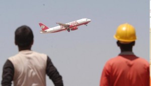 Bangalore Scientists' 'Nozzle' reduces Aircraft Noise
