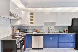 The tireless kitchen