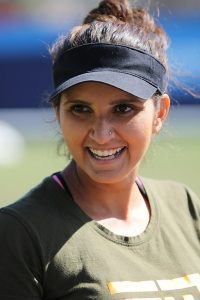 Sania Mirza declares herself A Proud Indian after winning US Open mixed-Doubles along with Bruno Soares