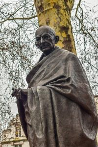 Mahatma Gandhi – Father of Indian Nation
