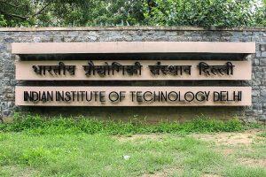 IITs to Adopt Ten Villages