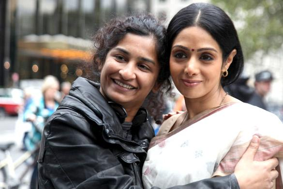 Sridevi's English Vinglish set to hit International Shores