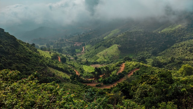 Pachmarhi – A Beautiful and Eco-friendly Hill Station in Madhya Pradesh