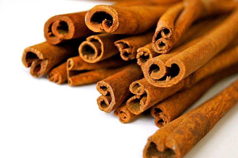 Cinnamon – A Wonderful Spice