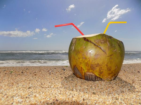 Nutritional Benefits of Coconut Water