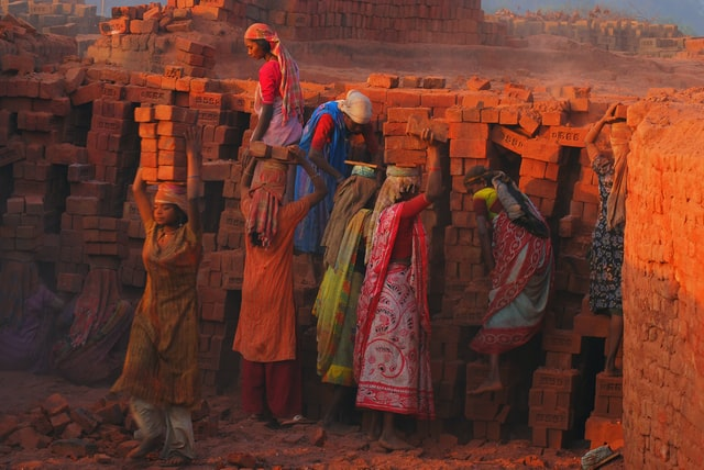 Central Government's initiative on Labour Reforms