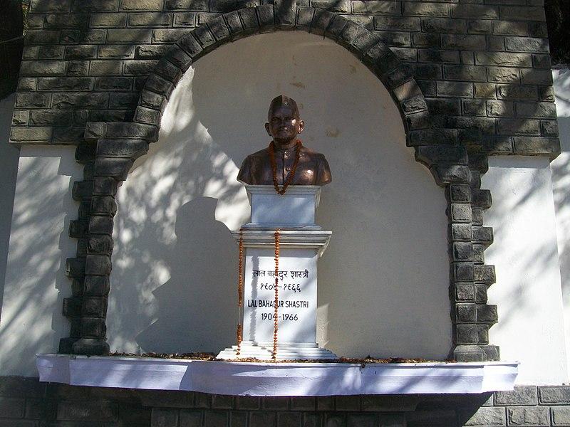 Lal Bahadur Shastri – 2nd Prime Minister of India