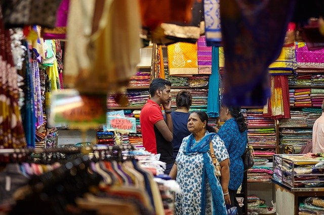 Diwali Shopping Festival in Chennai