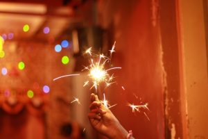 Diwali without Crackers in some Districts of Tamil Nadu