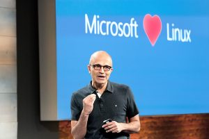 Satya Nadella Awarded Huge Package