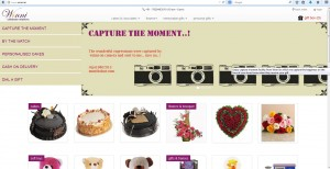 Winni-An Online Gift Store