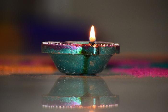 Appeal for a 'silent' Diwali