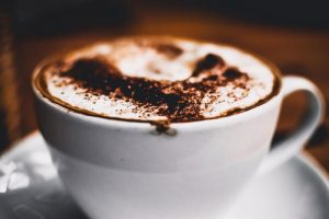Coffee Cares