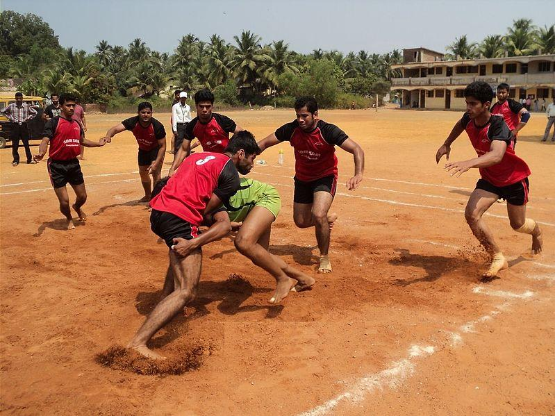 Kabaddi sees a Strong Revival