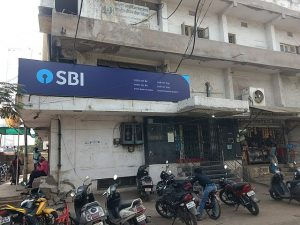 Domestic Term Deposit Interest rates in SBI