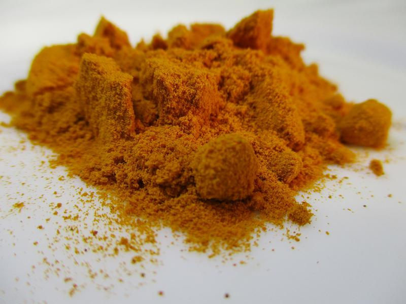 Turmeric has Tons of Benefits