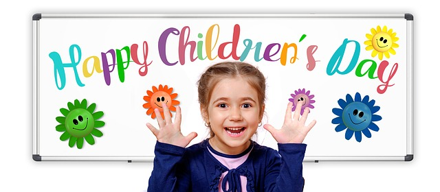 Children's Day Offer from Air Costa