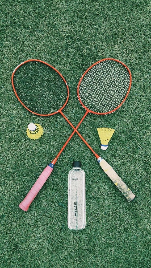 India Creates History in Badminton