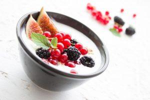 Yogurt Everyday Keeps Fat Away