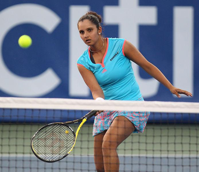 Sania Mirza becomes UN Goodwill Ambassador for South Asia