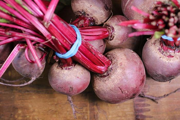 Boost your Memory with Beetroot